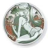 コードギアス 反逆のルルーシュR2 C.C. トロピカル絵皿