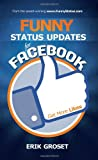 FUNNY Status Updates for Facebook: Get More Likes