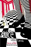 Annotated Alice: The Definitive Edition (0140289291) by Lewis Carroll