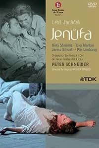 Jenufa [DVD] [Import]