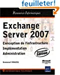 Exchange Server 2007 - Conception de...