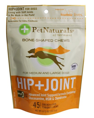 Hip and Joint Chews