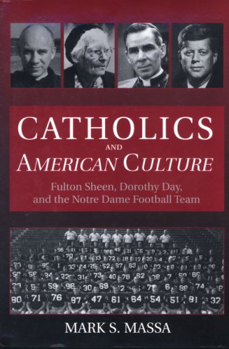 the cultural materialism and the adaptation of football and the notre dame environment