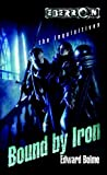 Bound by Iron: The Inquisitives, Book 1 (The Chaos War Series)