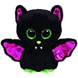Ty Cuddly Plush Igor the Bat Beanie Boo Halloween Soft Toy 15cm