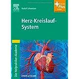 """Die Heilpraktiker-Akademie. Herz-Kreislauf-System: mit Zugang zum Elsevier-Portalvon """"Rudolf Schweitzer"""""""