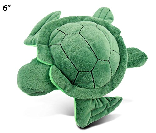 "Puzzled Sea Turtle Puzzle, 6"" - 1"