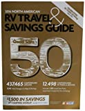 Packing $1,500 in Camping World savings along with vital lifestyle articles and RV park information, the 2016 Good Sam RV Travel & Savings Guide features information on 12,498 private RV parks and public campgrounds, including 2,185 Good ...