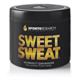 Sweet Sweat Skin Cream, 13.5 Ounce Jar