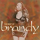 The Best Of Brandy (International Release) [Explicit]