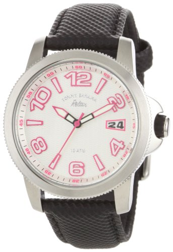 Tommy Bahama Relax Women's RLX2018 Sport Analog Black Dial Water Resistant Watch