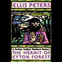 The Hermit of Eyton Forest Audiobook by Ellis Peters Narrated by Roe Kendall