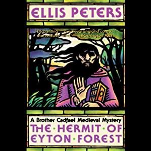The Hermit of Eyton Forest Hörbuch