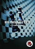 Big Database 2016: Schachdatenbank mit 6,4 Mio. Partien