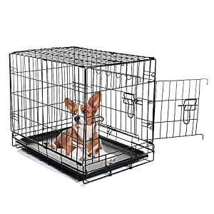 Inch Dog Crate With Divider Uk