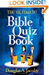 Ultimate Bible Quiz Book The