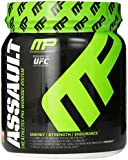 Muscle Pharm Assault Pre-Workout System Fruit Punch, 0.96 Pound