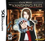 Cate West The Vanishing Files - Ninte...