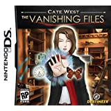 Cate West The Vanishing Files - Nintendo DSby Destineer Inc