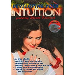 Developing your Intuition