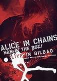 Man in the Box / Live in Bilbao [Import italien]