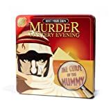Cheatwell Games - Murder Mystery Curse Of Mummy