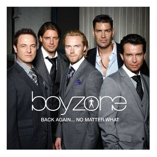 Boyzone - Back Again...No Matter What: The Greatest Hits - Zortam Music