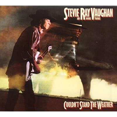 Stevie Ray Vaughan And Double Trouble Couldnt Stand The Weather (Legacy Edition) 2CD 2010