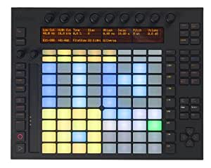 Ableton Push Controller for Live 9 with