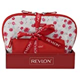 Revlon Bella 2 Piece Cosmetic Bag Setby Revlon