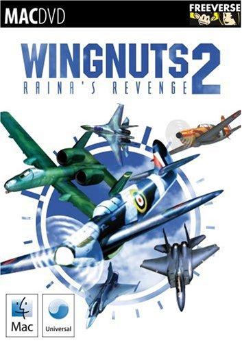 Wingnuts 2B00009K79U