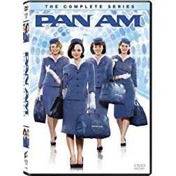 Pan Am - Season 01