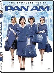 Pan Am - Season 01