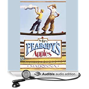 Mr. Peabody's Apples (Unabridged)