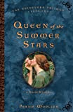 img - for Queen of the Summer Stars: Book Two of the Guinevere Trilogy book / textbook / text book
