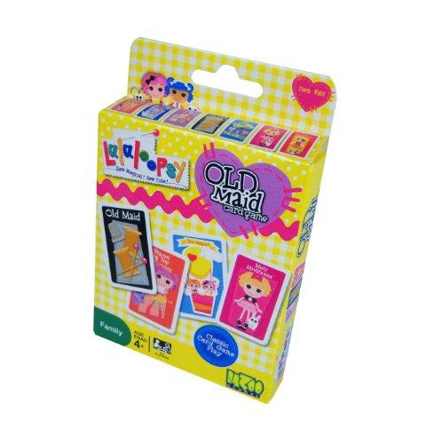 Lalaloopsy Old Maid Card Game - 1
