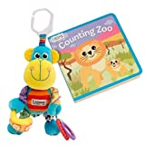Lamaze Counting Zoo Gift Set