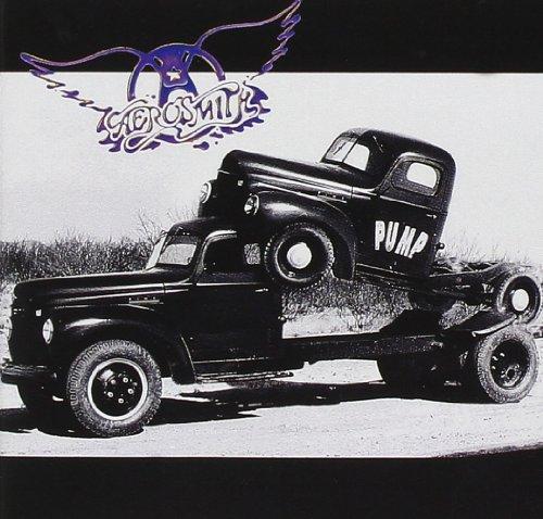 Aerosmith - Pump [remastered] - Lyrics2You