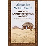 The No. 1 Ladies' Detective Agency (Book 1) ~ Alexander McCall Smith