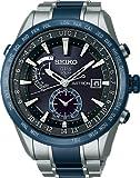 [セイコー]SEIKO 腕時計 SEIKO ASTRON セイコーアストロン ソーラーGPS衛星電波修正 サファイアガラス スーパークリア コーティング 日常生活用強化防水 (10気圧) セラミックベゼル・バンド SBXA019 メンズ