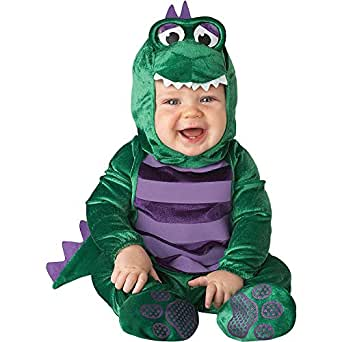 Dinky Dino Costume-Infant