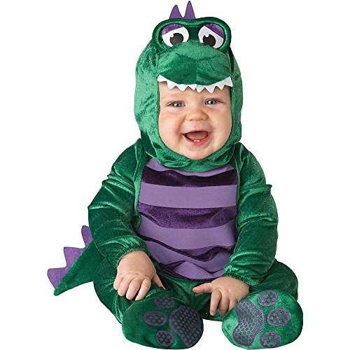 Dinky Dino Toddler Costume - 18 Months-2T