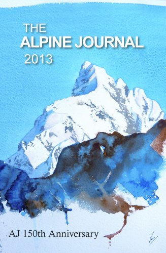 The Alpine Journal: 117