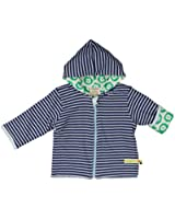 loud + proud Unisex baby 352 Striped Jacket