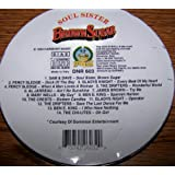 Soul Sister Brown Sugar ~ Various Artists