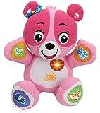 VTech Cora The Smart Cub Plush Toy, Pink