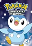 Pokemon: Diamond and Pearl Vol. 4