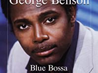 「ブルー・ボッサ {blue bossa}」『ジョージ・ベンソン {geoge benson}』