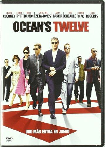 Ocean's twelve [DVD]