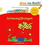 Lernraupe - Schwung�bungen (Kindergarten-Lernraupe)